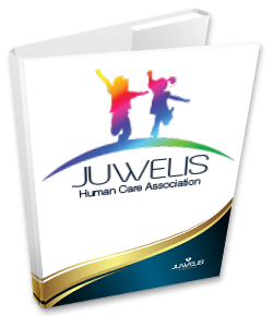 JUWELIS Brochure Folder